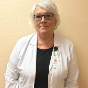 Cathie Williams, RN